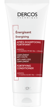 Prohealth Malta Vichy Dercos Energising Conditioner 200ml