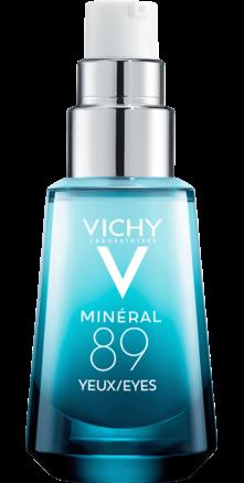 Prohealth Malta Vichy Mineral 89 Repairing Eye Fortifier